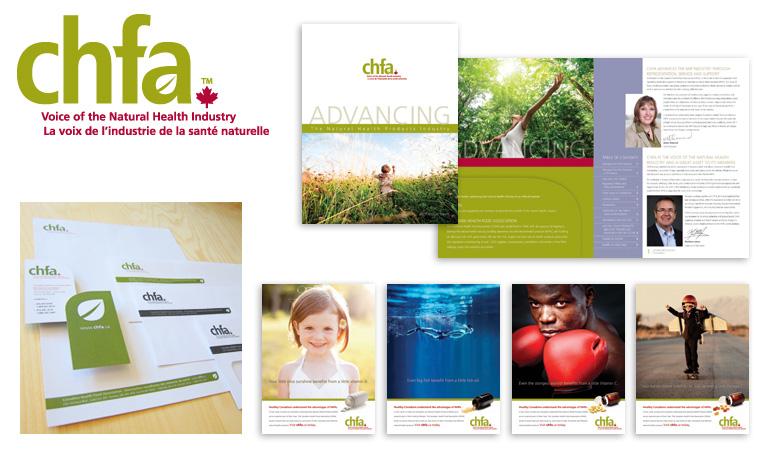 Canadian Health Food Association Report